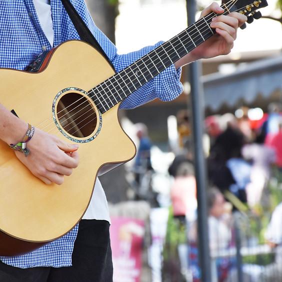 Live Music Showcase