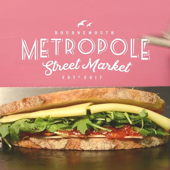 Picnic 'Pop Up: Metropole Market