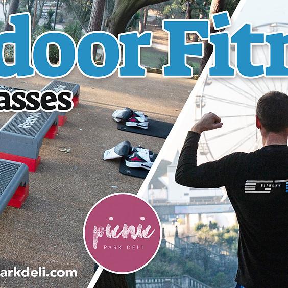 GT Fitness: Boxercise