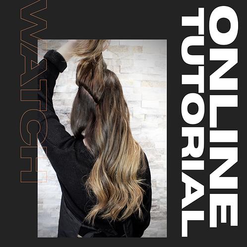 Private Weave Tutorial