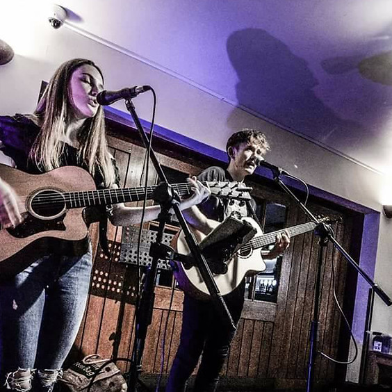 Live Music: The Basement Duo