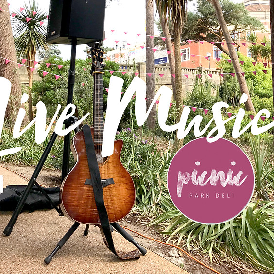 Live Music: Phil Smith