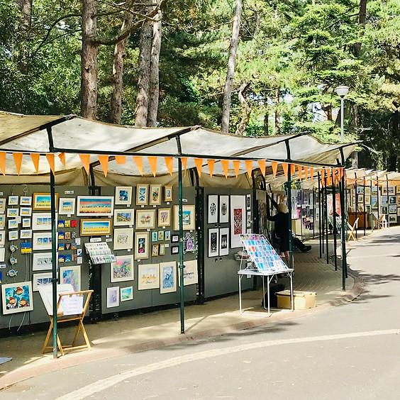 Art & Makers Market: Sunday 22nd August