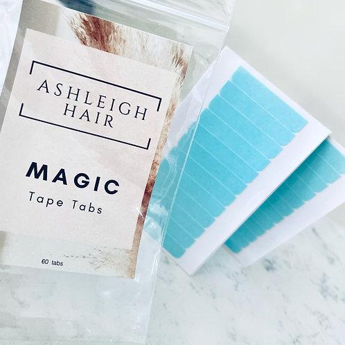 Magic Tape Tabs
