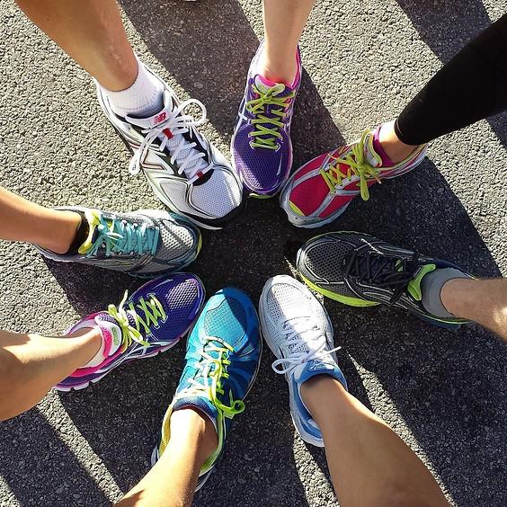 Picnic Run Club