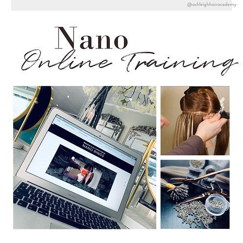 ONLINE nano course