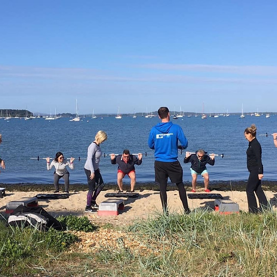 GT Fitness: Small Group PT