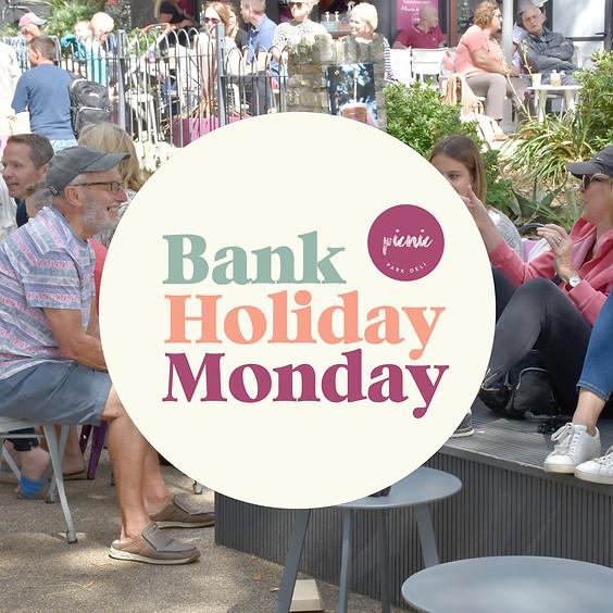 Bank Holiday Monday Bournemouth