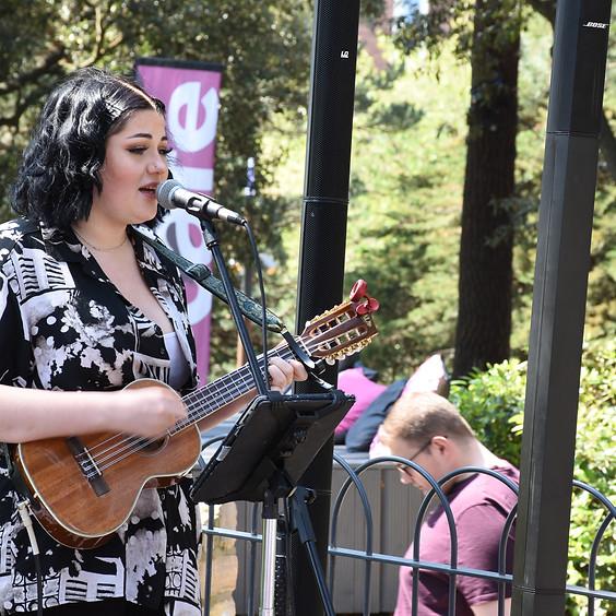 Live Music: Nicole McNally