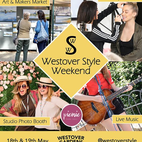 Westover Style Weekend