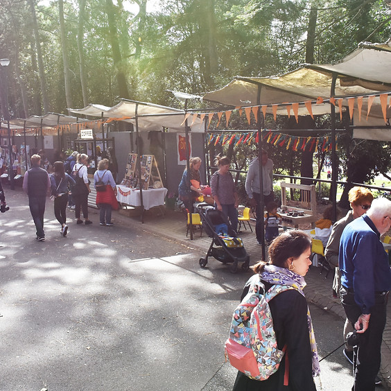 Art & Makers Market: Friday 28th May