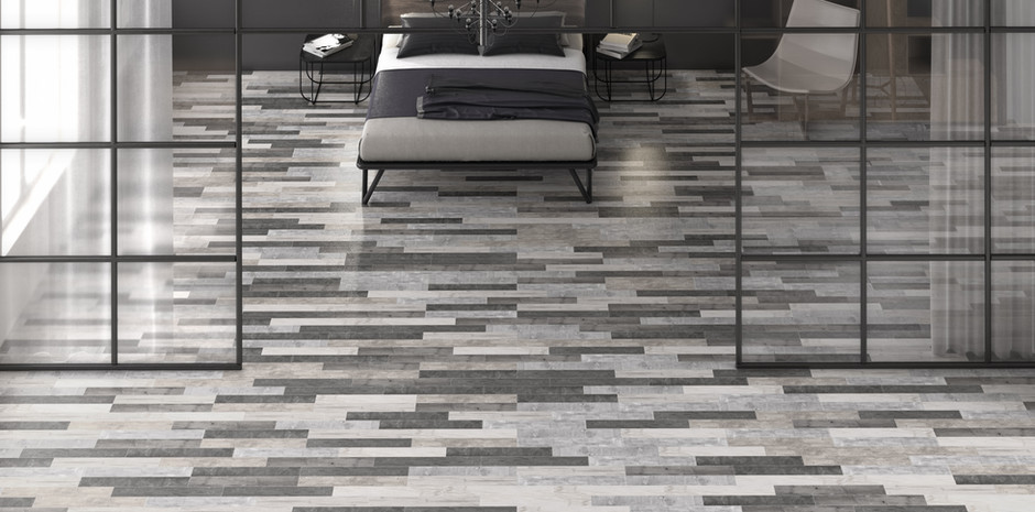 wood mix grey