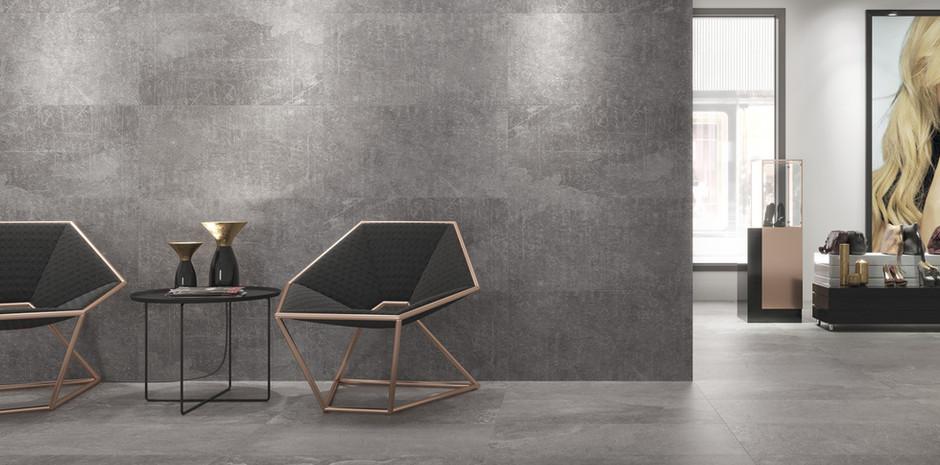 Grey Board