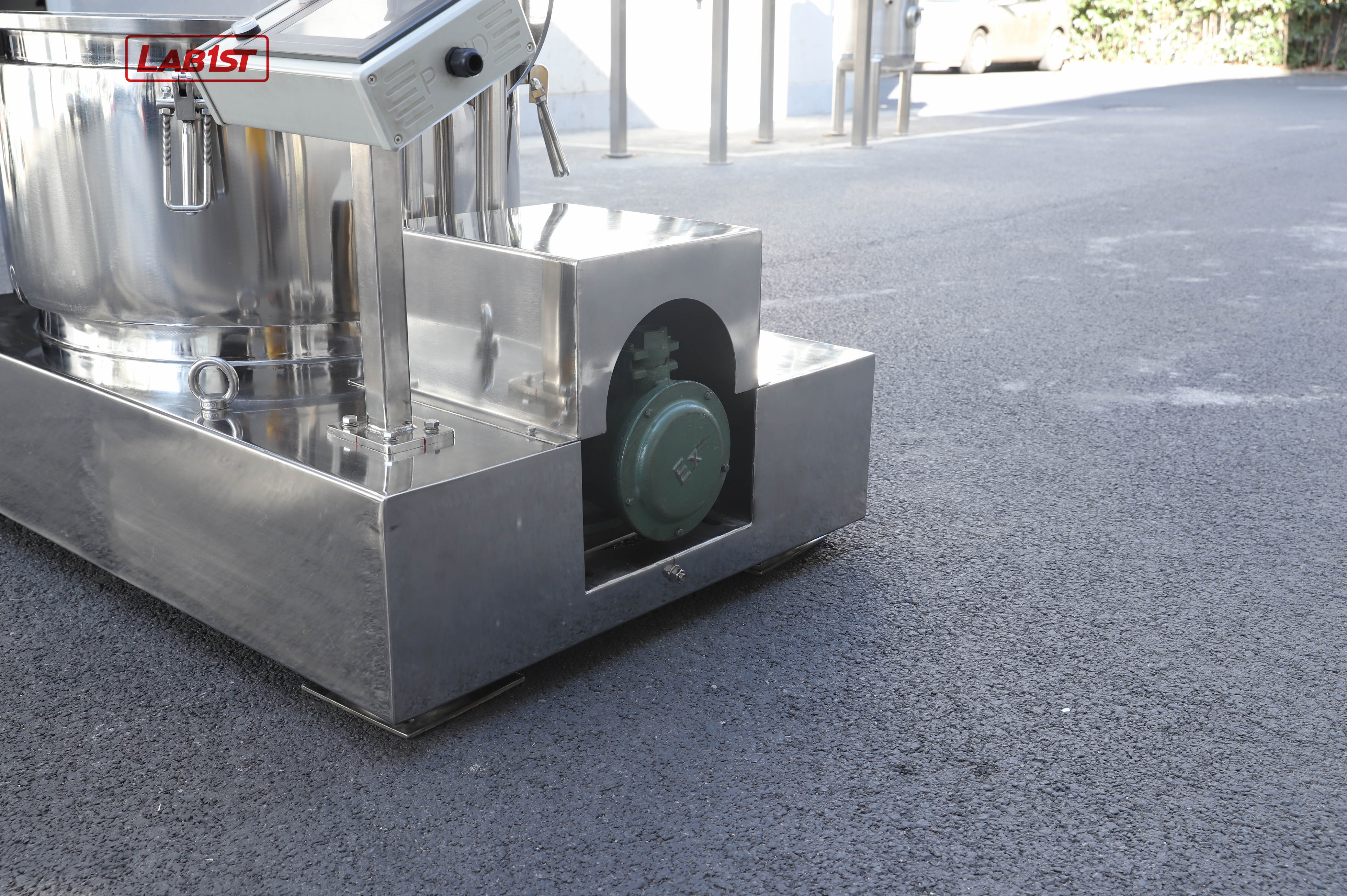 centrifuge extractor 7