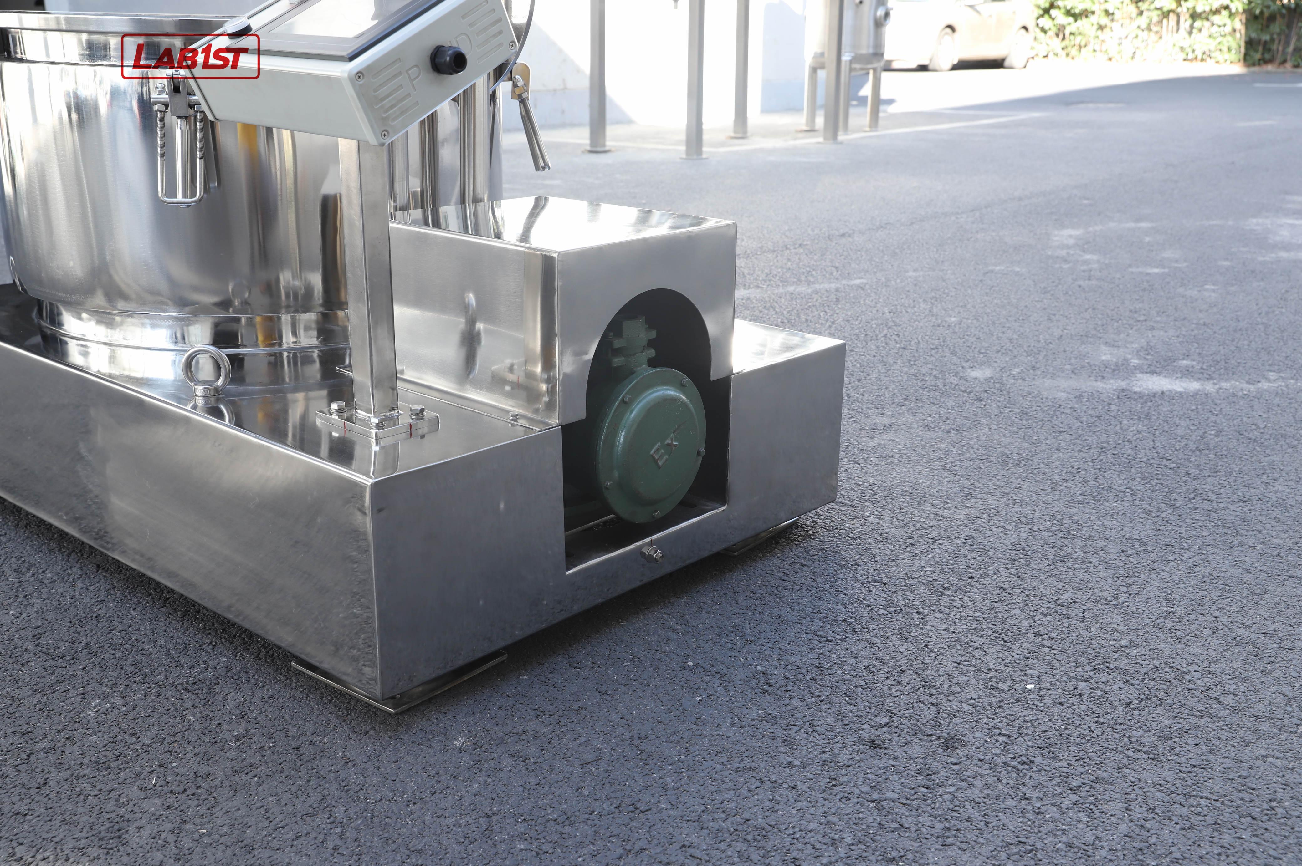 centrifuge extractor 7