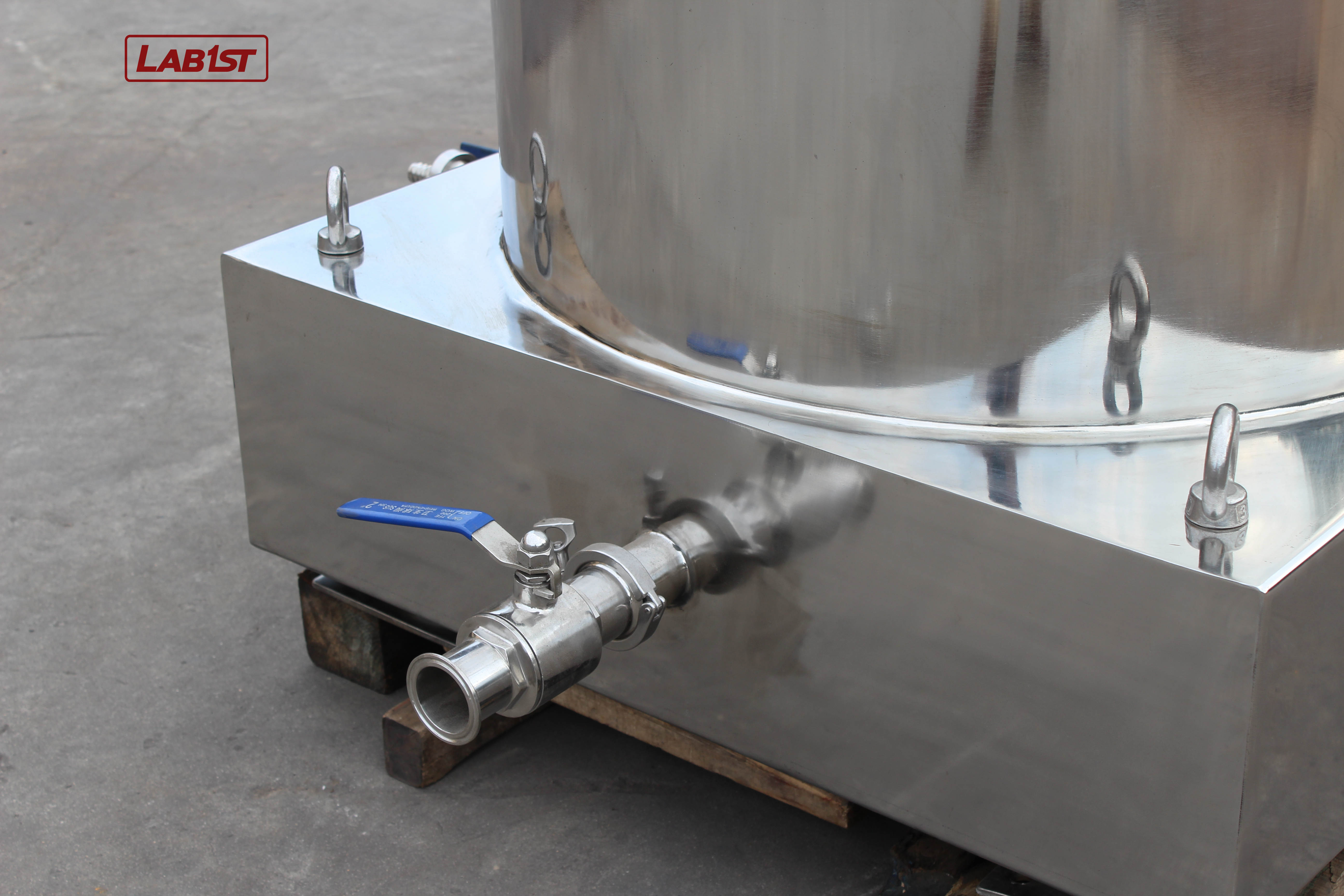 centrifuge extractor 5