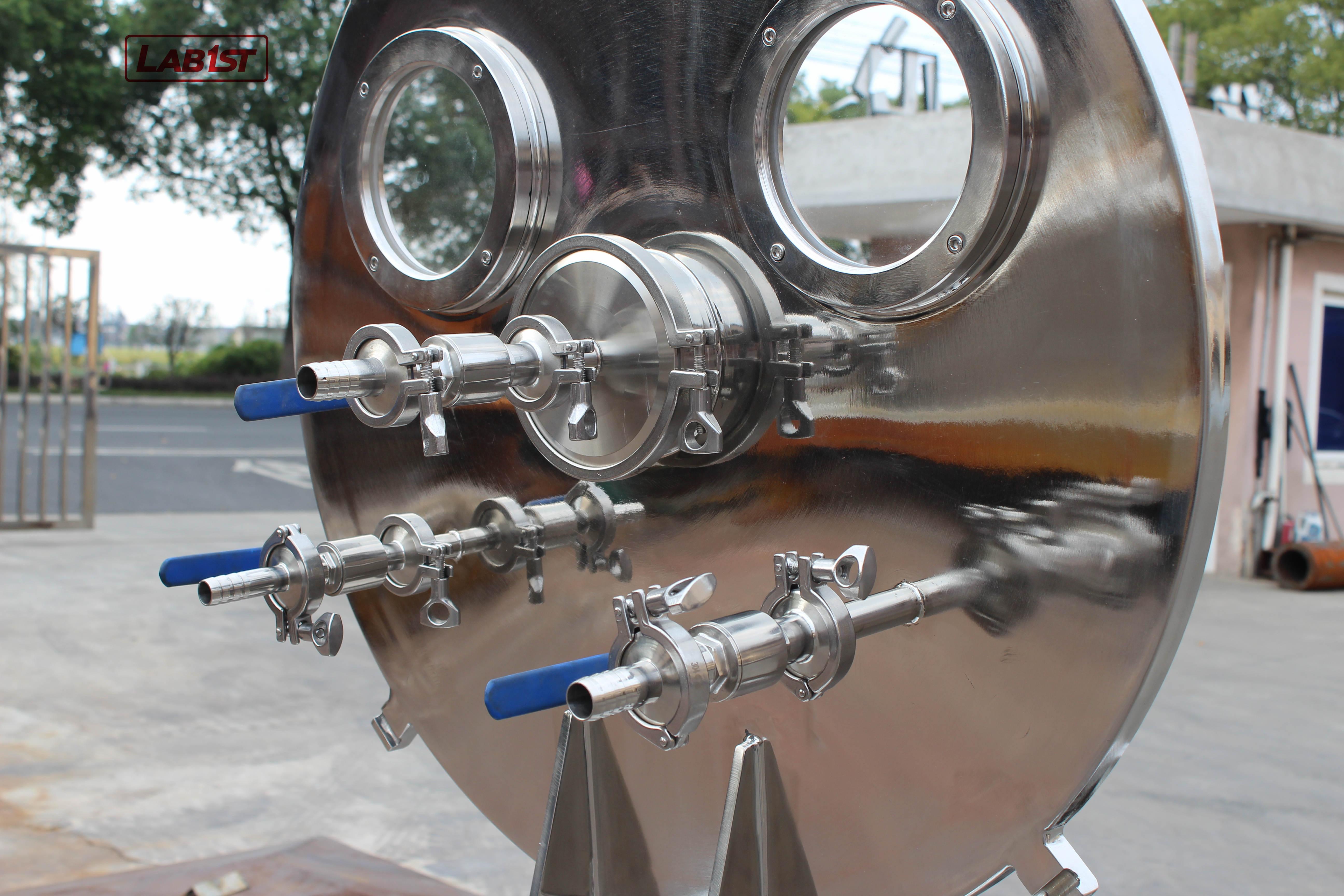 centrifuge extractor 2