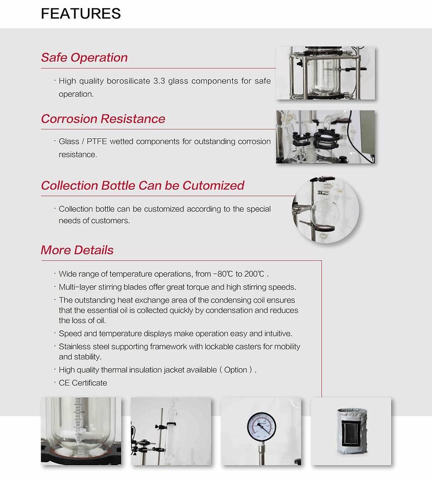 Lab1st Dcarboxylation Reactor Brochure V