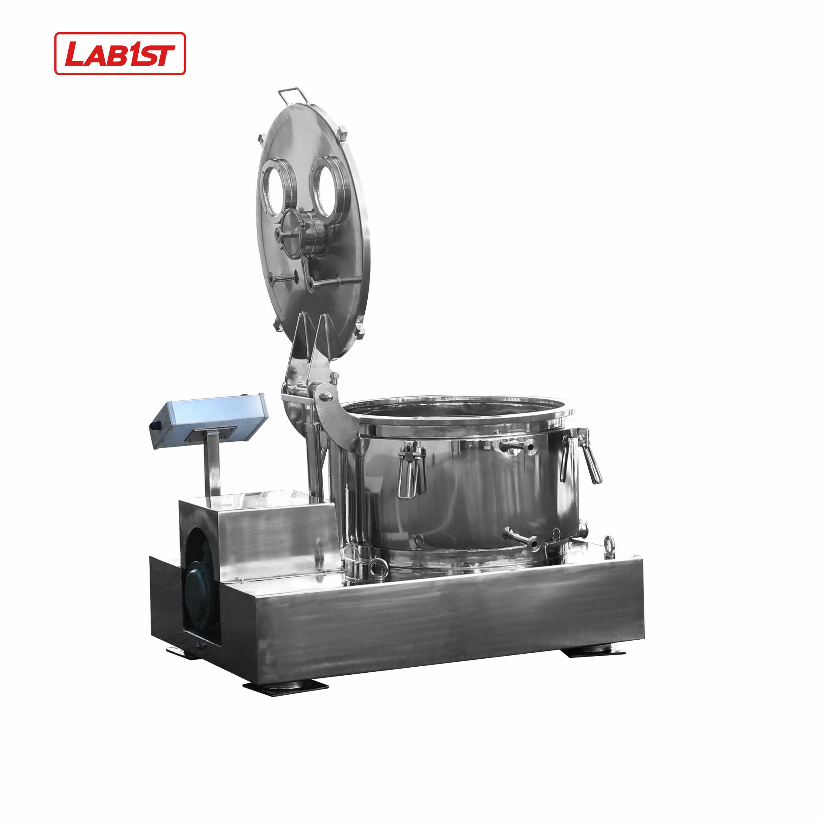 centrifuge extractor 1
