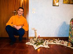 19. Oscar Schirato