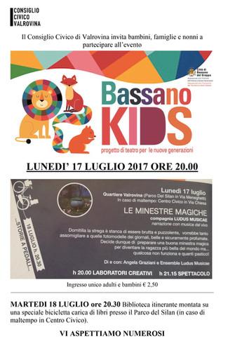 Bassano Kids