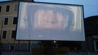 Occhio al Cineforum!