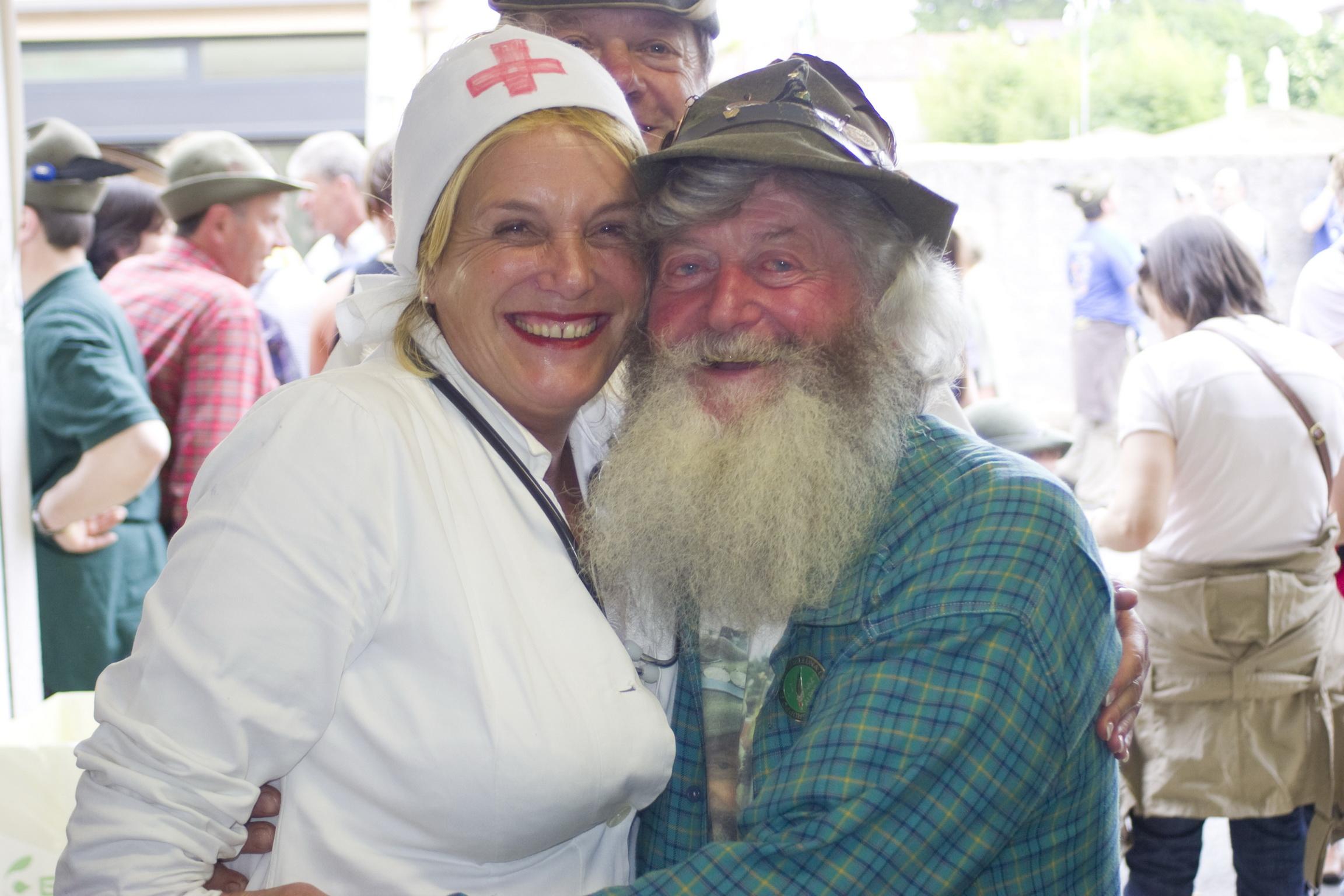 Adunata 2008