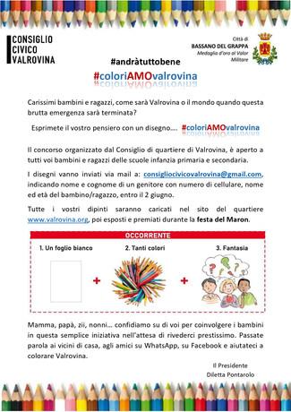 #coloriAMOvalrovina