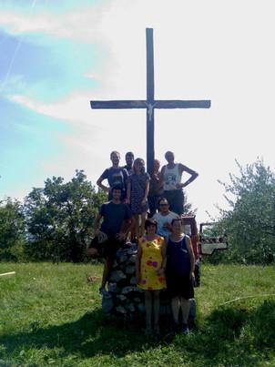 Croce del Giron