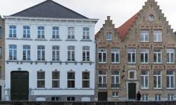 Residentie Ten Vaghevier 16 Brugge
