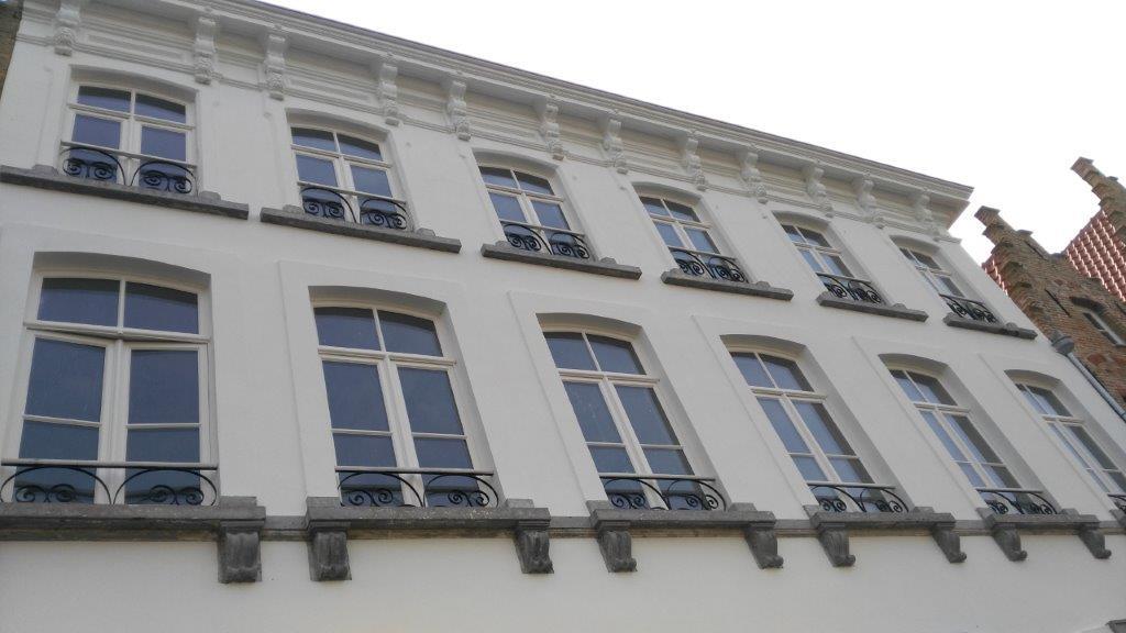 Residentie Ten Vaghevier Brugge