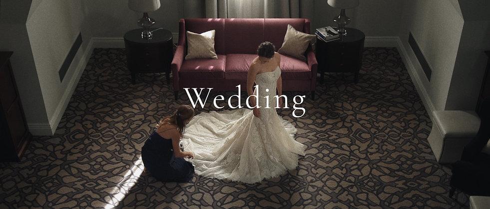 Wedding at the Fairmont Hotel MacDonald in Edmonton, Alberta