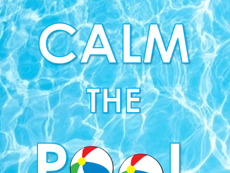 Now that the pools are open, Do you need extra help to keep the area disinfected?