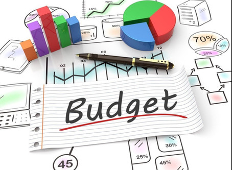 7 Ways to Make Budgeting Season Less dreadful