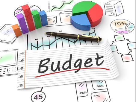 7 Ways to Make Budgeting Season Less dreadful