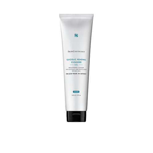 SkinCeuticals| Glycolic Renew Cleanser|150ml