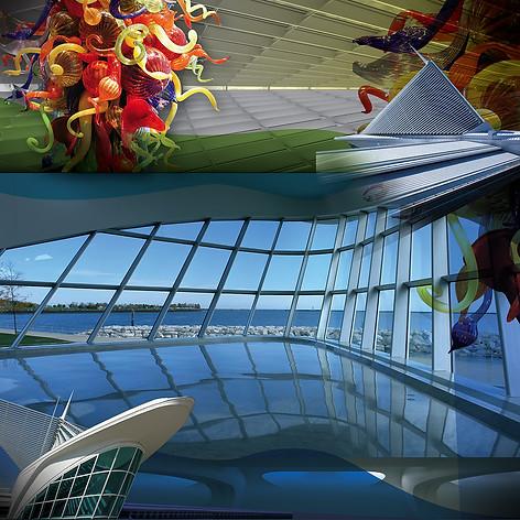 Calatrava Art Museum
