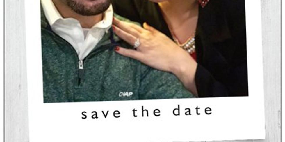 April & Matthew Wedding