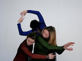 ORGANISMO [sharing coreografico], a cura di Andrea Reggioli