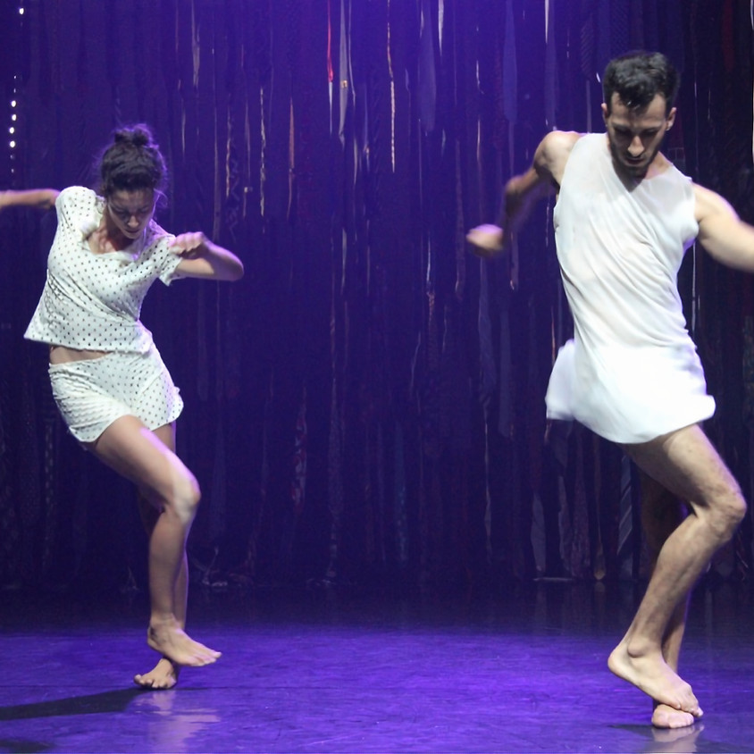15 dicembre | Serata Centri Nazionali di Produzione della Danza