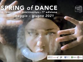 AL VIA SPRING OF DANCE!