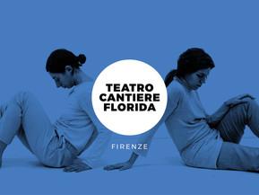 La nostra artista associataErika Silgoner/ĒSKLÄNa Firenze!
