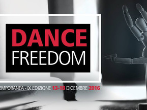 Exister_16 #Dance_Freedom