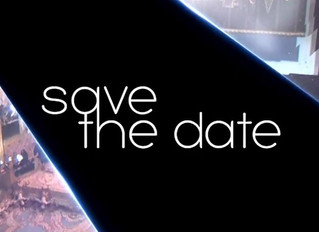 DH+ ed Exister a Save the date!