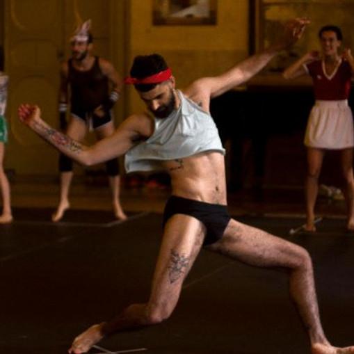 10 novembre | How to destroy your dance - Francesca Pennini / Collettivo Cinetico