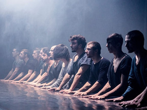 """Compagnia Susanna Beltrami al Teatro Ponchielli con """"Ballade"""""""
