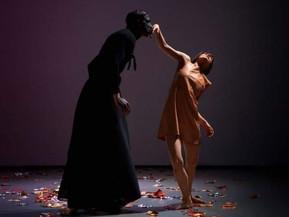 BUDAPEST: IL PREMIO BEST DUO DANCE PERFORMANCE 2021 VA A...