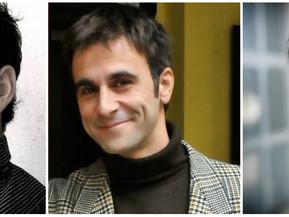 DOC 3 / Intervista a Tindaro Granata, Edoardo Ribatto, Francesca Porrini - Ifigenia in sala prove