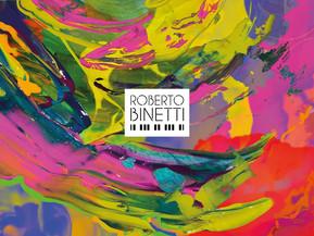 """ROBERTO BINETTI - in """"UNIVERSO FANTASIA"""""""