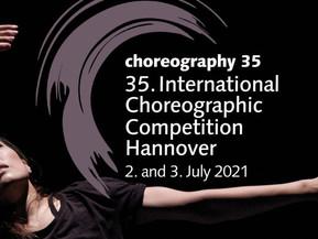 CHOREOGRAPHY 35